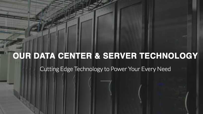 GreenGeeks_Data_Centres