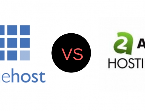 BlueHost vs A2 Hosting Shared Hosting – The Winner Revealed!